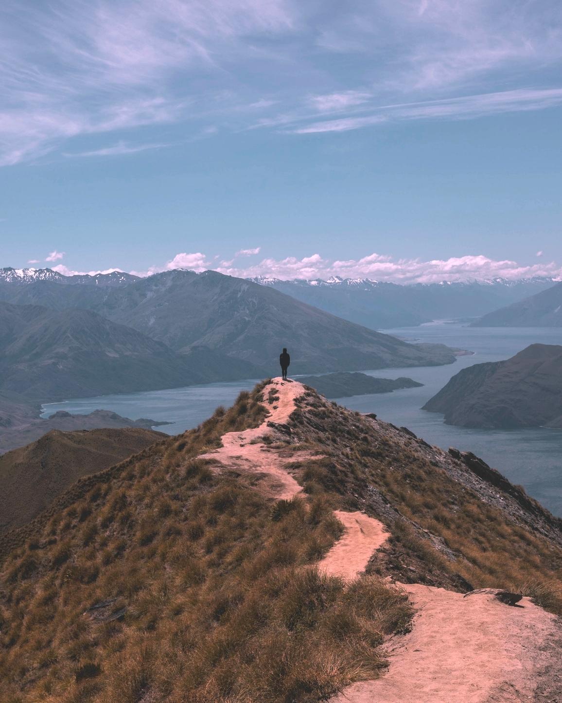 山でドローンを飛ばす場合の注意点(航空法)