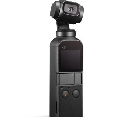DJI スタビライザー ジンバル Osmo Pocket